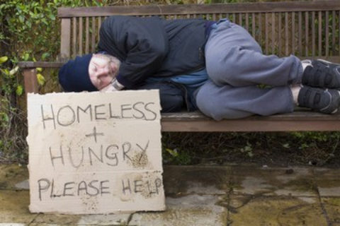 Can Homeless People Get Jobs?