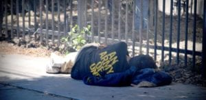 Veteran Homelessness